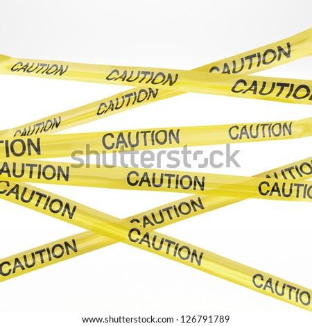 Bent arrow - stock photo