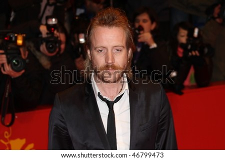 BERLIN - FEBRUARY 14: Actor Rhys Ifans attends the 'Greenberg' Premiere during day four of the 60th Berlin International Film Festival at the Berlinale Palast on February 14, 2010 in Berlin, Germany.