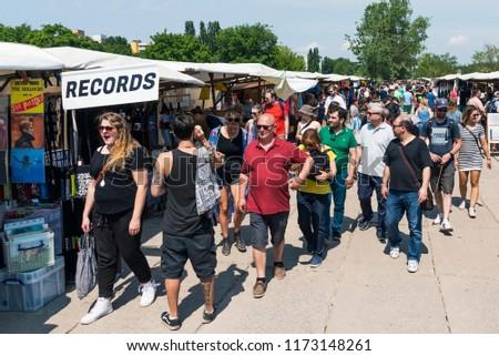Flohmarkt berlin 27 5