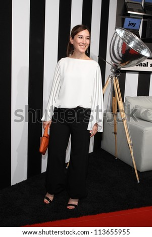 BERLIN - JULY 06: Sibel Kekilli attends the Michalsky Style Nite 2012 during Mercedes-Benz Fashion Week Berlin Spring/Summer 2013 at Tempodrom on July 6, 2012 in Berlin, Germany.