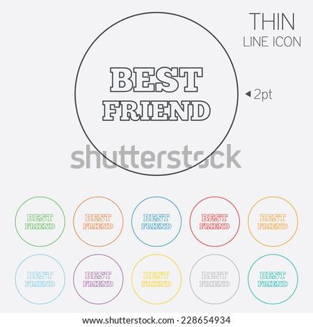 Best Friend Circle Diagram Circuit Connection Diagram