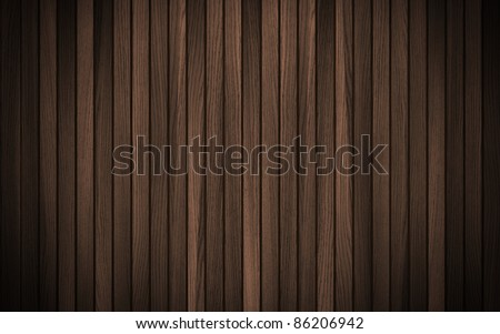 Best natural wooden floor texture background image - stock photo