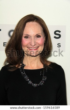 """Beth Grant at the """"Dallas Buyers Club"""" Los Angeles Premiere, Academy of Motion Picture Arts and Sciences, Beverly Hills, CA 10-17-13 - stock photo"""