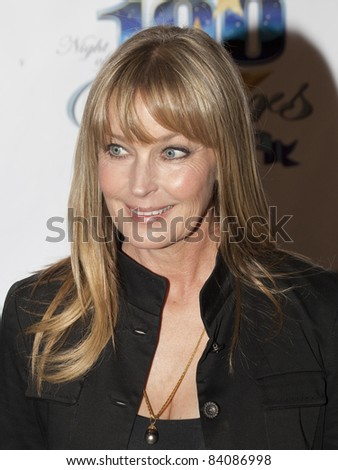 BEVERLY HILLS, CA - MARCH 7: Bo Derek  attends the 20th Annual Night of 100 Stars Awards Gala on March 7, 2010 in Beverly Hills, CA.