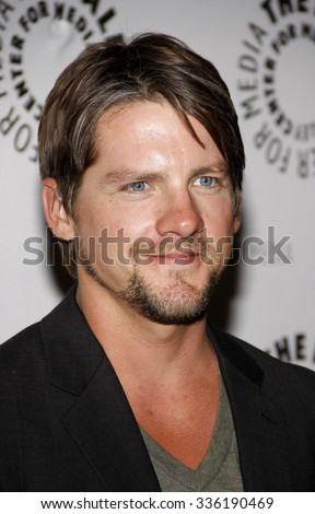 "BEVERLY HILLS, CALIFORNIA - August 29, 2011. Zachary Knighton at the Paley Center For Media Presents An Evening With ""Happy Endings"" held at the Paley Center for Media, Los Angeles."