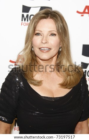 BEVERLY HILLS - FEB 7:  Cheryl Ladd at the AARP Magazine's 10th Annual Movies For Grownups Awards at the Beverly Wilshire Four Seasons Hotel, Beverly Hills, California on February 7, 2011.