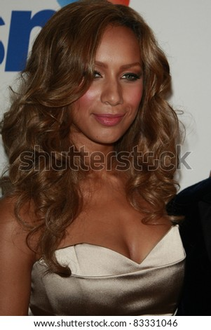 BEVERLY HILLS - FEB 9: Leona Lewis at the Clive Davis Pre-GRAMMY Party 2008 held at the Beverly Hilton Hotel in Beverly Hills, California on February 9, 2008