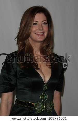 BEVERLY HILLS - JUL 27: Dana Delany at the 2012 Disney and ABC TCA Summer Press Tour at the Beverly Hilton Hotel on July 27, 2012 in Beverly Hills, California