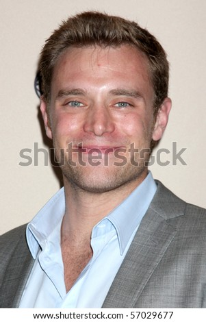 BEVERLY HILLS - JUN 24:  Billy Miller arrives at the TV Academy reception for the 2010 Daytime Emmy Awards Nominees SLS Hotel on June 24, 2010 in Beverly Hills, CA