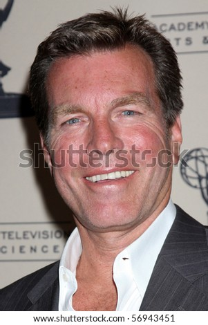 BEVERLY HILLS - JUN 24:  Peter Bergman arrives at the TV Academy's reception for the 2010 Daytime Emmy Awards Nominees SLS Hotel At Beverly Hills on June 24, 2010 in Beverly Hills, CA