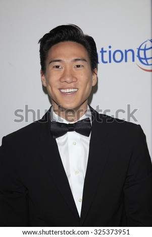 BEVERLY HILLS - OCT 2: Jim Nowakowski at the Operation Smile's 2015 Smile Gala  on October 2, 2015 at the Beverly Wilshire Four Seasons Hotel in Beverly Hills, CA. - stock photo