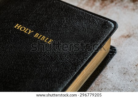 Bible, Church, Religious Text.