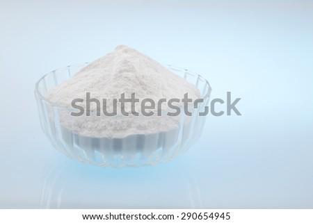 bicarbonate - stock photo
