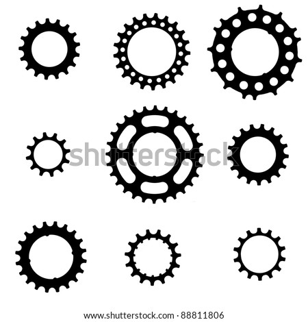 Search on gear cog clip art