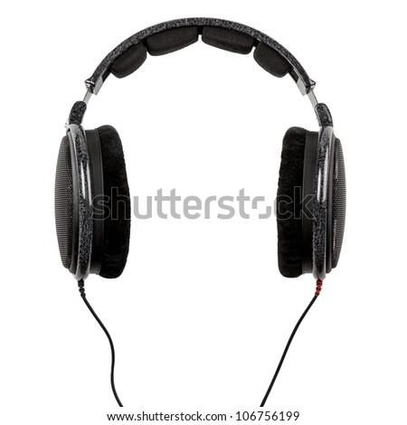 Buy Novelty Travel Portable On-Ear Foldable Headphones Letter Initial Baby Girl Block Font Pink Shower - Letter F...