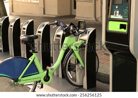 Bike Rental City bikes for rent Rental bicycles dockmotor