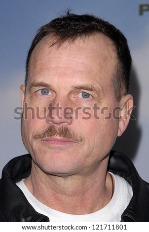 "Bill Paxton at the ""Promised Land"" Los Angeles Premiere, DGA, Los Angeles, CA 12-06-12"