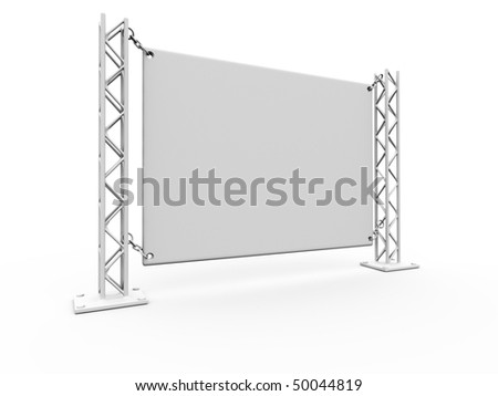 billboard for your advertising and web design