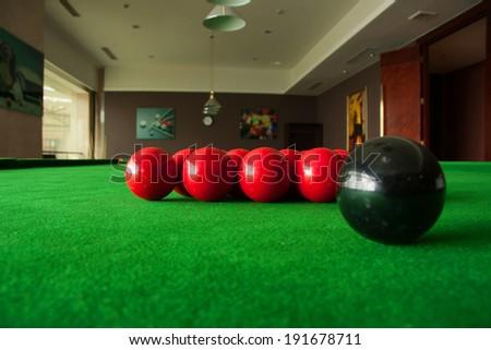 Little Big League Hotel Room