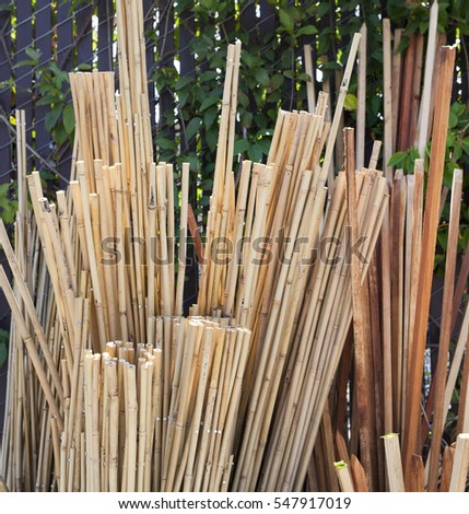 Garden Stake Stock Images Royalty Free Images Vectors