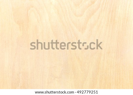 birch plywood surface with natural pattern textured background