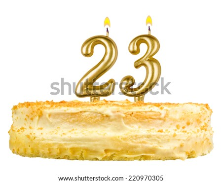 23th Birthday Stock Photos, Images, & Pictures | Shutterstock