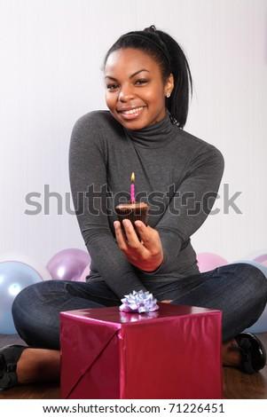 party women dildo sitting