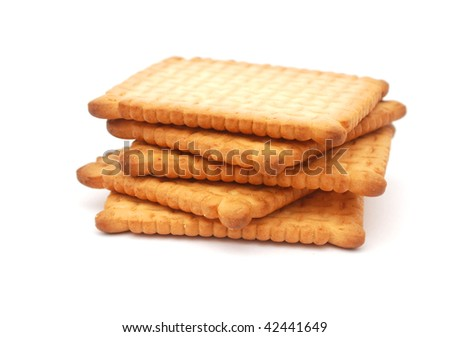 Biscuit cakes
