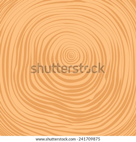 bitmap crosscut timber tree rings background