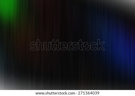 Black abstract background with vertical speed motion lines - stock photo