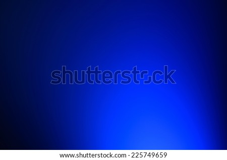 black and blue background - stock photo