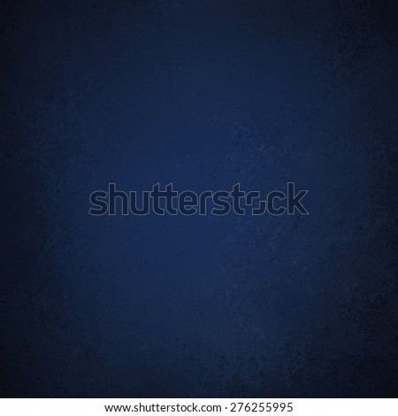 black and blue background, dark color and texture - stock photo