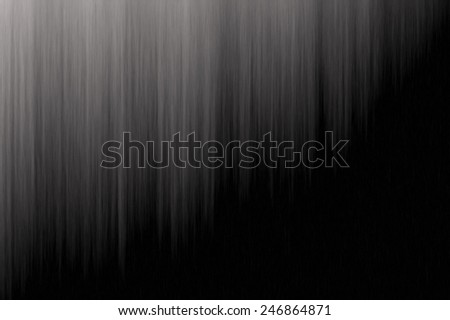 black and white abstract background - stock photo