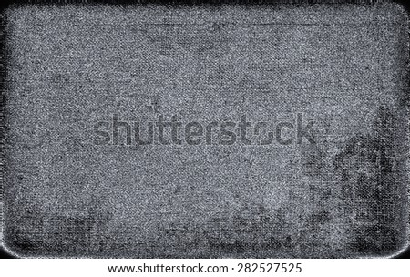 black and white abstract grunge background