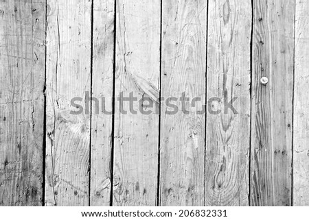 black and white background with wooden texture