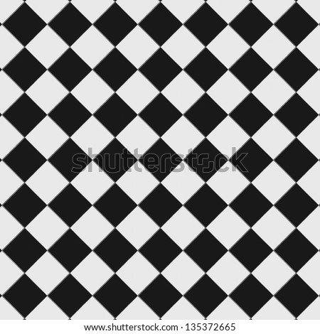 checkered floor stock photos images pictures shutterstock. Black Bedroom Furniture Sets. Home Design Ideas