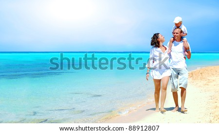Black and White Dancers in posing on background (on the photo one person) - stock photo