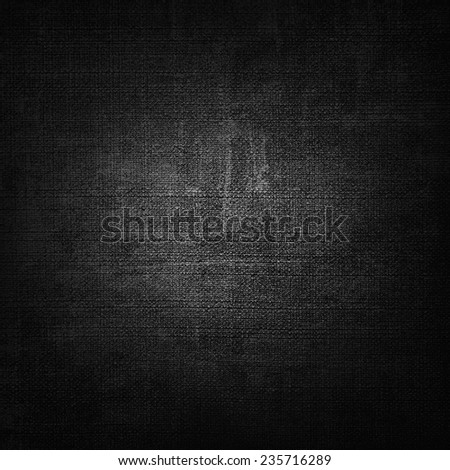 black and white  embossed paper background. lighting effect - stock photo