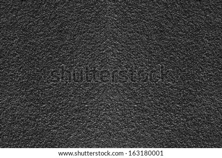 Black and white grungy background with splashes - stock photo