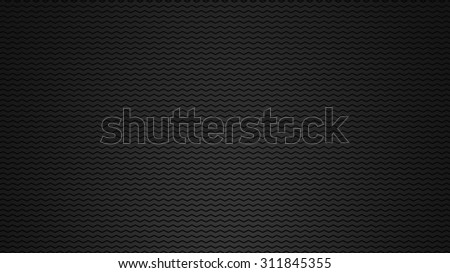 Black and white pattern background. - stock photo