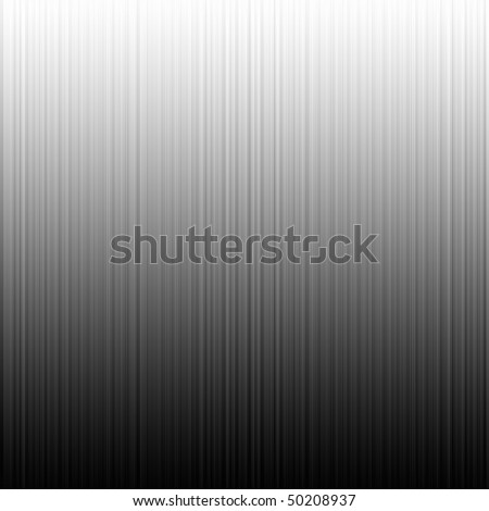 black and white stripes background - stock photo