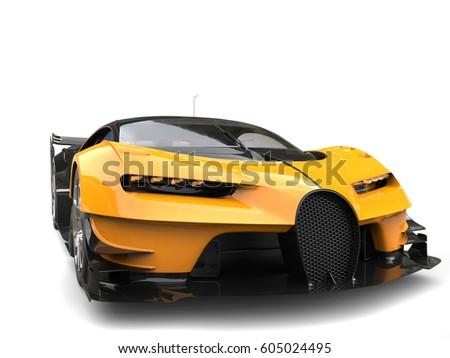Supercar Immagini Stock Immagini E Grafica Vettoriale Royalty
