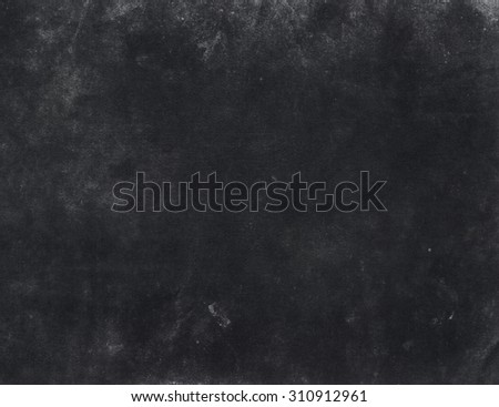 Black background. Grunge wall. Old black wall. Black background with spotlight. Grungy black texture background for multiple use - stock photo