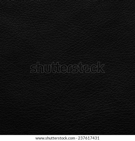 black background lather texture - stock photo