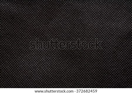 Black background of pattern texture - stock photo