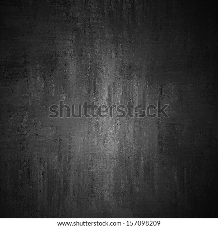 black background or gray background with abstract vintage grunge background texture or black and white background monochrome color print, spotlight charcoal gray background carbon black texture grunge - stock photo