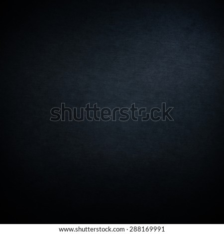 black background suede paper texture - stock photo