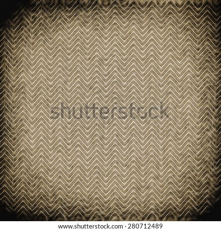 black background with old parchment vintage grunge background texture in art abstract background block layout design on paper is faded distressed background grungy shapes - stock photo