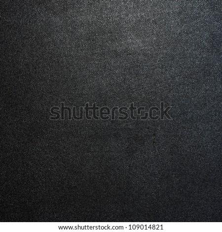Black dark background or texture - stock photo