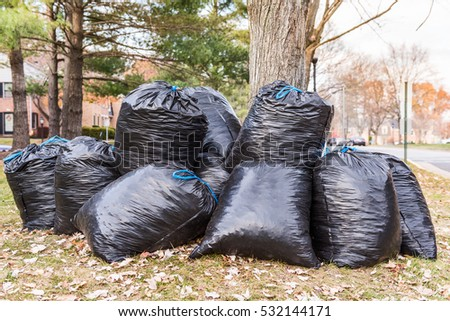 Compost bag stock images royalty free images vectors shutterstock Cleansing concepts garden city